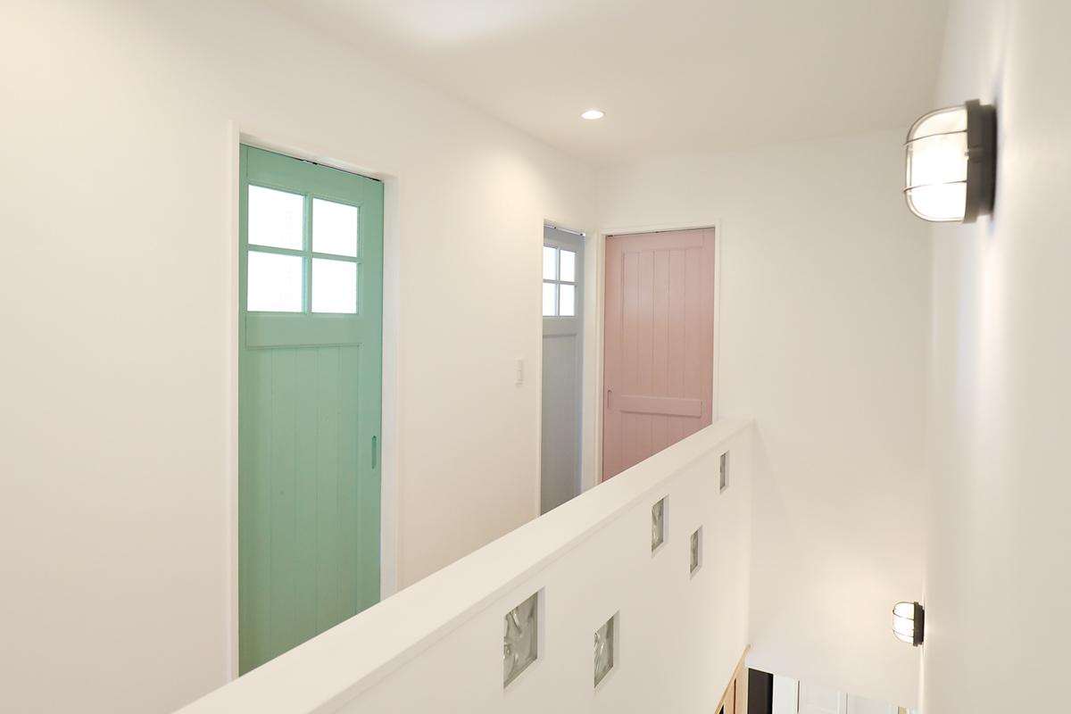 新築住宅のエムデカーサ  ギャラリー01
